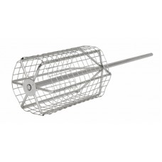 EXTRA FLAT WHISK 10MM RIDDLE