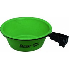 BASIN AND SUPPORT/ DIAMETER 25MM